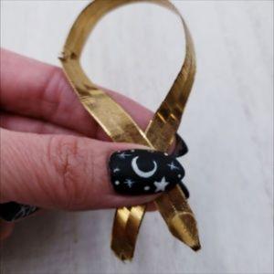Scrap Gold 10k Herringbone 6.9 Grams